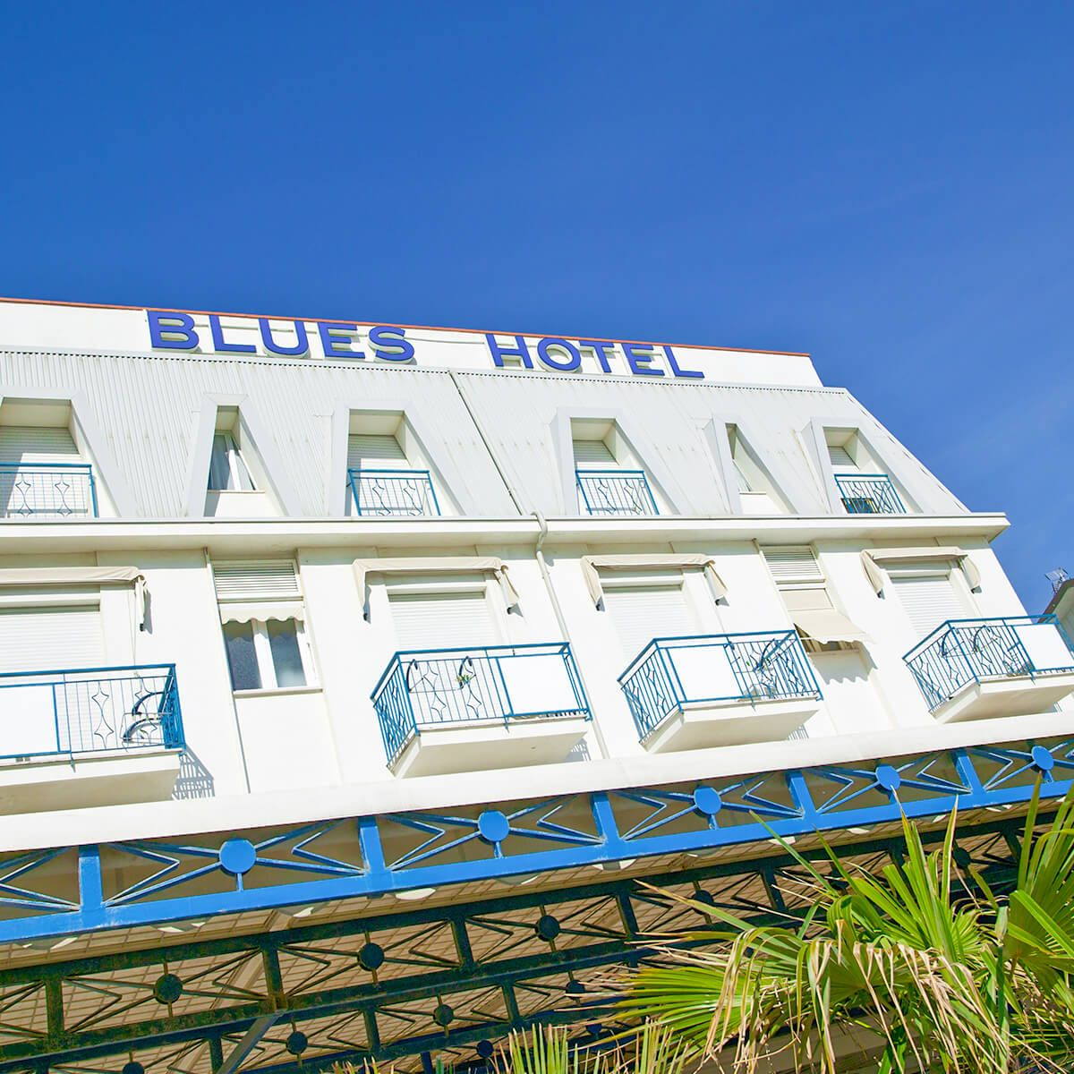 Blues Hotel Cervia